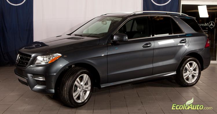 2015 ml 350 bluetec towing capacity autos post for Mercedes benz ml350 bluetec review