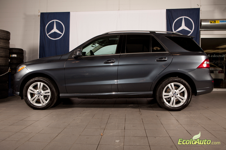 Ml350 bluetec reliability autos post for Mercedes benz reliability