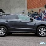 Essai Routier Acura RDX 2013 – Au revoir le turbo, bonjour le V6