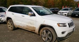 Aperçu Jeep Grand Cherokee 2014 – L'utilitaire à tout faire