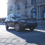 2014 Jeep Compass Limited 4×4 – Modernity takes a step back