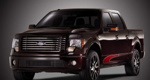 Ford retire le Ford F-150 Édition Harley-Davidson
