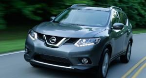 Nissan dévoile le nouveau Rogue