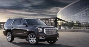 GM dévoile les nouveaux Suburban, Yukon et Tahoe 2015