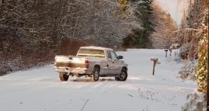 Préparer sa voiture pour la saison froide