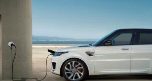 ACTUALITÉ AUTO : voici le nouveau Range Rover Sport P400e hybride enfichable
