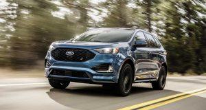 Le Ford Edge menacé d'extinction?