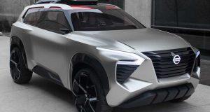 Nissan Xmotion concept : un utilitaire à venir?