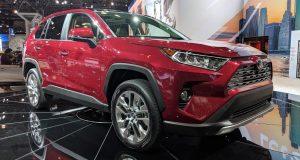 Toyota RAV4 2019 : un nouveau VUS à considérer