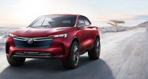 Le prototype Buick Enspire annonce l'avenir électrique et utilitaire