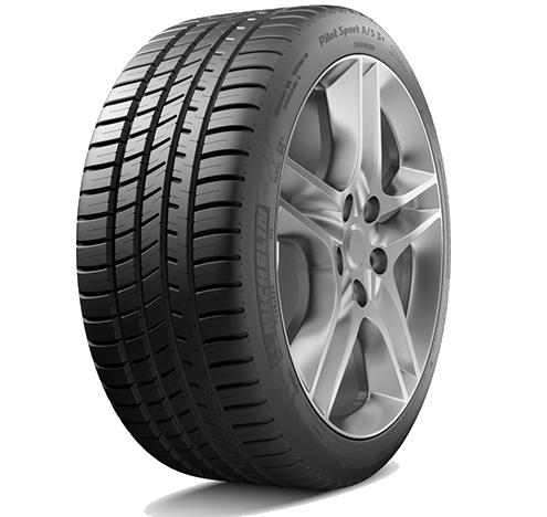 Meilleurs pneus pour l'été 2018