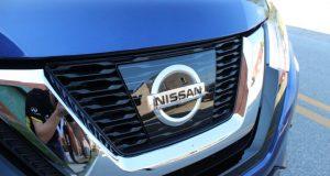 Nissan a montré son futur utilitaire électrique