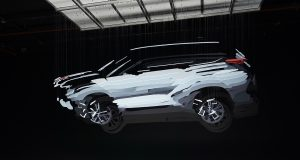 Le Toyota Highlander 2020 sera présenté au Salon de New York