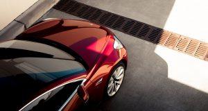 Truckla, la camionnette non-officielle de Tesla