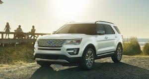 Ford rappelle plus de 300 000 Explorer, 23 000 au Canada