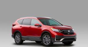 Honda CR-V Hybride 2020 : viendra, viendra pas?