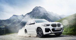 Le nouveau BMW X3 xDrive30e 2020 arrive l'an prochain