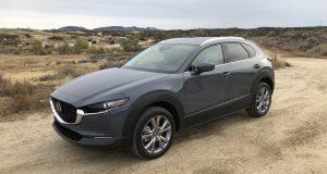 Premier essai routier du Mazda CX-30 2020 : il fait presque tout ce qu'il faut