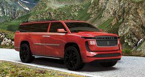 Le Triton Model H : électrique, 1500 chevaux et 1 126 km d'autonomie!