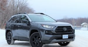 Toyota RAV4 2020 : la valeur sûre