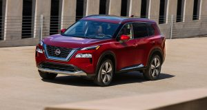 Le Nissan Rogue 2021 est nouveau dans tous les sens possibles