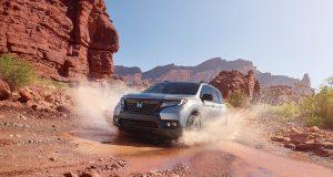 Trailsport : bientôt une division hors route chez Honda?