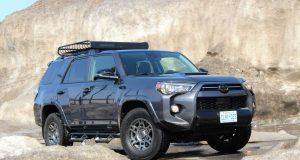 Toyota 4Runner 2020 : comme un bon vin
