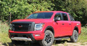 Nissan Titan 2020 : une retraite prématurée